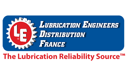 Lubrication Engineers Distribution