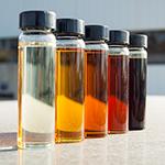oxydation huile